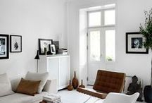 living is easy / living room ideas because the house is always evolving