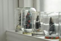 Christmas / by Gena Hawkins