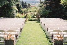 Wedding Ideas I Love / by Caitlin Barnes