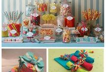 Party Ideas / by Kylie Jane Kremer