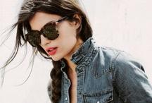 Style inspiration / by Keegan Nitz