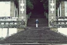 Stairs / by Keegan Nitz