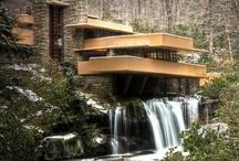 Architecture / by Keegan Nitz