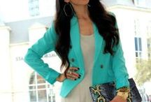 Style & Trends / by Nina Trisilla