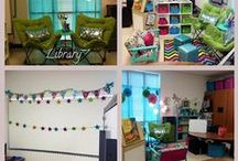 Classroom Decor / by Brittany Ann