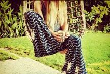 Wahine Life and style ♥ / by Corrie Albritton