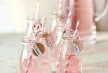 celebrate - baby & bridal showers / because I'm always hosting one