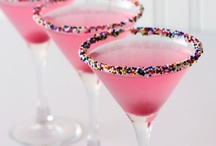 Party Ideas / by Marlo Jolley