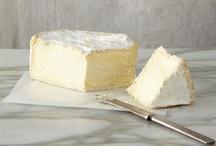 Crusty Bread, Wine & Cheese / My three favorite things! / by Dana Moos
