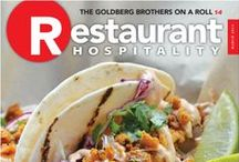 Our Magazine / by Restaurant Hospitality
