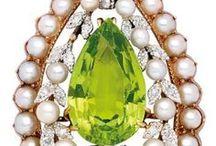 My Fantasy Jewelry Box / by Julie Hurford