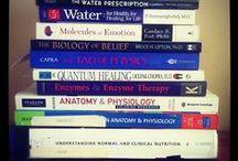 Books of Interest / Broadening your mind / by Aprille Vasu