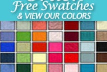 OMG...so many colors! / Choose from our color pallet of silk selections for all Pegeen Dresses! Pegeen.com is a manufacturer of flower girl dresses & boys suits - Infants to Plus Size. 200+ colors in Silk. Headquartered in Orlando FL .. 1 mile from Disney!! 407.928.2377