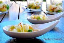 Dulce-Salado