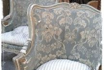 Furniture - Drapes etc