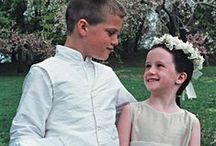 Champagne Flower Girl Dresses & Weddings / Flower girl dresses and wedding ideas in shades of Champagne and more. Pegeen.com is a manufacturer of flower girl dresses & boys suits - Infants to Plus Size. 200+ colors in Silk. Headquartered in Orlando FL .. 1 mile from Disney!! 407.928.2377