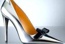 Moda Accessoriare - Scarpe / Women's shoes in generale