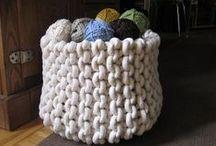 crochet / by Rita Cassidy