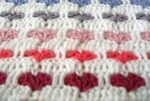CROCHET STITCHES & TIPS !! / charts, great tips! Cannot live without them ;)