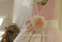 Tulle Flower Girl Dresses / Tulle or Tutu Flower Girl Dresses Manufacturers of flower girl dresses & boys suits - Infants to Plus Size. 200+ colors in Silk. Headquartered in Orlando FL .. 1 mile from Disney!! 407.928.2377