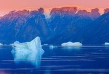Greenland Travel / The who what when where and how's of Travel to Greenland