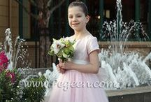 Orlando Wedding Vendors / Orlando is a wonderful place to visit AND to get married. Consider some of these great Orlando Venues and Vendors we recommend. Flower Girl Dresses by Pegeen.com - Selling online, shipping worldwide, located 1 mile from Disney. Headquartered in Orlando, FL