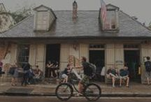 Travel: New Orleans / The Big Easy is the best. But you gotta know where to go!