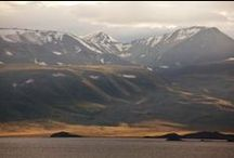 Travel: Mongolia / Mongolia is a wilderness unlike any other, captivating the imaginations of adventurers, travel here to experience the lives of the monks and nomads - and how Genghis Khan lived.