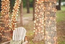 Wedding Inspiration / by Melissa Rohr
