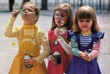 Childrenswear / by Elizabeth Bruemmer