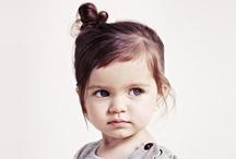 Kids Style / chic & cool kids ^^ / by GRACE KIM
