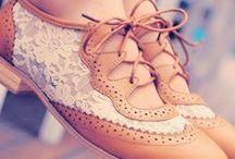 style: shoes & bags. / shoes & bags.  bags & shoes. / by Rebecca H