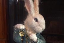 Bunnies / by Ciska