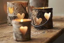 Crafts, DIY, Good-to-Knows / Cute ideas, 101. / by Crystal Clark
