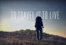Travel Quotes / Words to live -- and travel -- by.  / by Viking Cruises