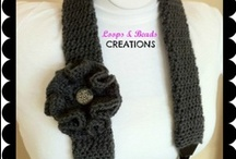 Crochet/Knit projects / Things I would like to do one day.