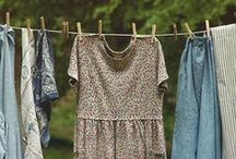 Vintage Fashion / by Elizabeth Bruemmer