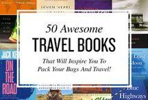 Books Worth Reading / Travel books worth reading