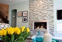 Design | fireplaces