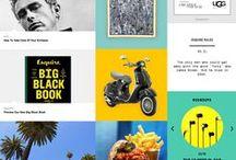 Digital Design - Web