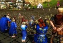 The Chosen Few / The Chosen Few is a ingame band from the [EN-RP]Laurelin server in the Lord of the Rings Online universe.
