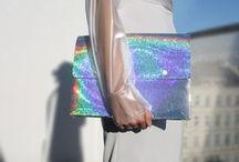 Love | Bag it / Bag  / by Aysha Bilgrami