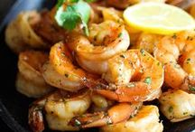 All Things Seafood
