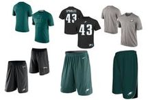 Fly Fellas Fly / Check out the latest #Eagles men's gear from #EaglesPro Shop. You'll be looking #FlyEaglesFly in no time!  / by Philadelphia Eagles