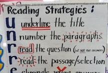 Teaching Reading/Writing