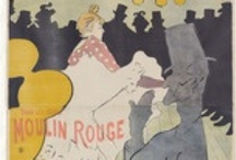 3. Belle Epoque Paris / Paris in the 20th century was city of sexual freedom, with voyeurism in art and risqué theatre and cabarets. Ballet Russes 1909-1910 had a impact on painters, designers and world cultural community, sparking an artistic and cultural revolution in the art capital of the world. By early 1900 there were a number of Australia artists working in Paris, among them  Rupert Bunny, on whom the Ballet Russe made a derivative impact. - Desmond MacAulay & Bettina MacAulay (eds), 2007