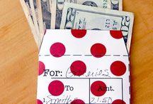 Budget / by Rebecca Hall