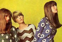 20's-60's: Decor, Fashion & Lifestyle / ~-~-~-~-~ / by Kaitlin Smith