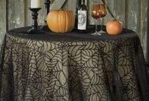 Home stylin' / Alternative home decor and furnishings with a dark and gothic flair!