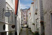 Bergen: Home of the Vikings
